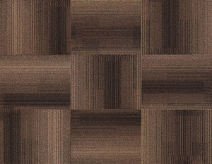 Next Floor Carpet - Development - Chestnut - 19.7x19.7
