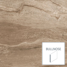 Load image into Gallery viewer, Amalfi Stone - Noce Domenico - Bullnose
