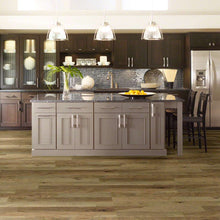 Shaw Engineered Wood - Northington Brushed - Burlap - 5 - 5