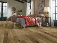 Shaw Engineered Wood - Northington Brushed - Burlap - 5 - 6