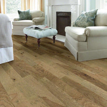 Shaw Engineered Wood - Northington Brushed - Burlap - 5 - 7