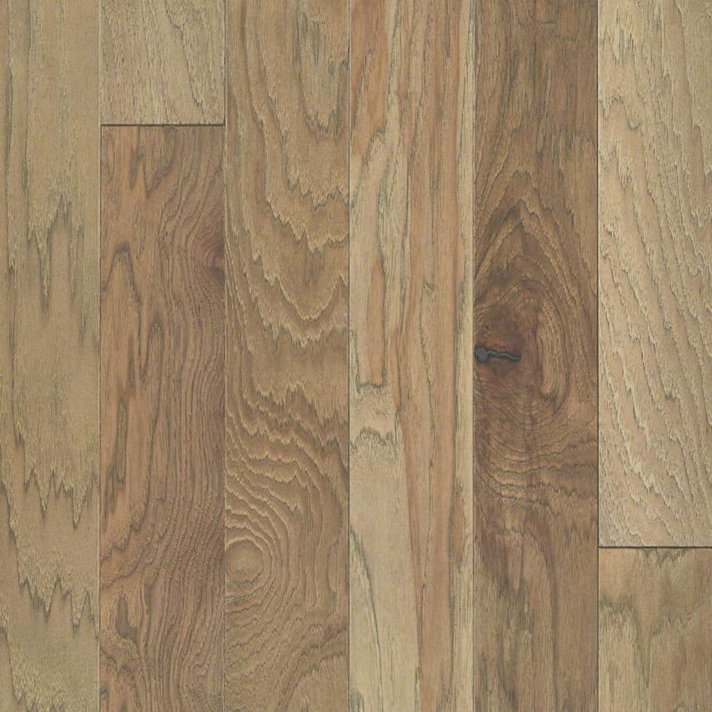 Shaw Engineered Wood - Northington Brushed - Burlap - 5