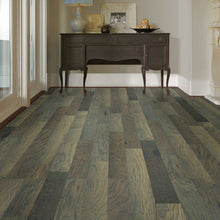 Shaw Engineered Wood - Northington Brushed - Greystone - 5 - 5