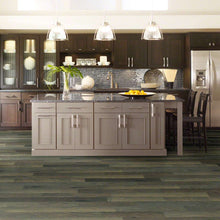 Shaw Engineered Wood - Northington Brushed - Greystone - 5 - 6