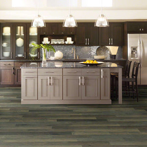 Shaw Engineered Wood - Northington Brushed - Greystone - 5