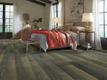 Shaw Engineered Wood - Northington Brushed - Greystone - 5 - 7