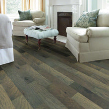 Shaw Engineered Wood - Northington Brushed - Greystone - 5 - 8