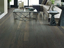 Shaw Engineered Wood - Northington Brushed - Sable - 5 - 3