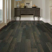 Shaw Engineered Wood - Northington Brushed - Sable - 5 - 4