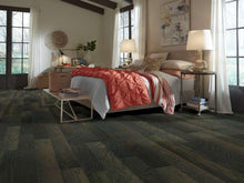 Shaw Engineered Wood - Northington Brushed - Sable - 5 - 6
