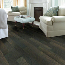 Shaw Engineered Wood - Northington Brushed - Sable - 5 - 7