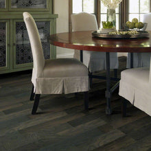 Shaw Engineered Wood - Northington Brushed - Sable - 5 - 8