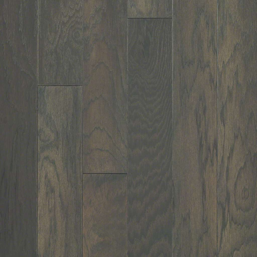 Shaw Engineered Wood - Northington Brushed - Sable - 5