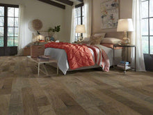 Shaw Engineered Wood - Northington Smooth - Chestnut - 5 - 7