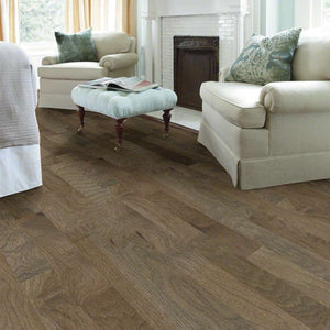 Shaw Engineered Wood - Northington Smooth - Chestnut - 5