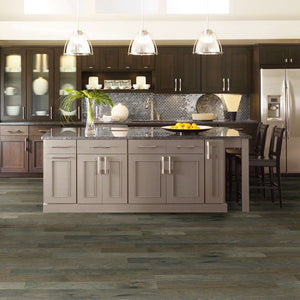 Shaw Engineered Wood - Northington Smooth - Greystone - 5