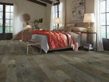 Shaw Engineered Wood - Northington Smooth - Greystone - 5 - 6