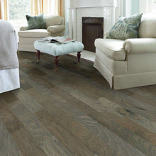 Shaw Engineered Wood - Northington Smooth - Greystone - 5 - 7