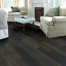 Shaw Engineered Wood - Northington Smooth - Sable - 5 - 7