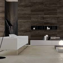 Interceramic Tile - Norway - Finnmark Brown - 7x36 - 4