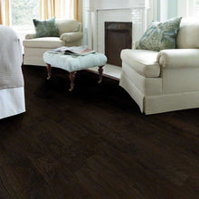 Shaw Engineered Wood - Pebble Hill Hickory - Olde English - 5 - 7
