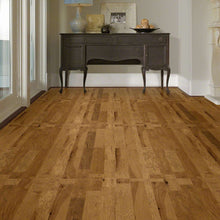 Shaw Engineered Wood - Pebble Hill Hickory - Prairie Dust - 5 - 5