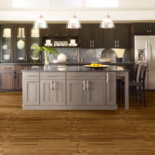 Shaw Engineered Wood - Pebble Hill Hickory - Prairie Dust - 5 - 6