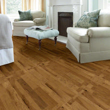 Shaw Engineered Wood - Pebble Hill Hickory - Prairie Dust - 5 - 8