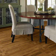 Shaw Engineered Wood - Pebble Hill Hickory - Prairie Dust - 5 - 3