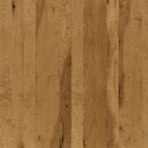 Shaw Engineered Wood - Pebble Hill Hickory - Prairie Dust - 5