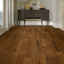 Shaw Engineered Wood - Pebble Hill Hickory - Warm Sunset - 5 - 4