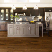 Shaw Engineered Wood - Pebble Hill Hickory - Warm Sunset - 5 - 5