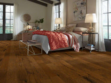 Shaw Engineered Wood - Pebble Hill Hickory - Warm Sunset - 5 - 6