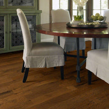 Shaw Engineered Wood - Pebble Hill Hickory - Warm Sunset - 5 - 8