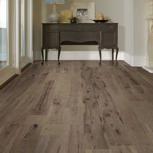 Shaw Engineered Wood - Reflections Ash - Instinct - 7 - 4