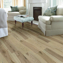 Shaw Engineered Wood - Reflections Ash - Native - 7 - 7