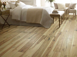 Shaw Engineered Wood - Reflections Hickory - Luminous - 7