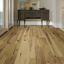 Shaw Engineered Wood - Reflections Hickory - Luminous - 7 - 5
