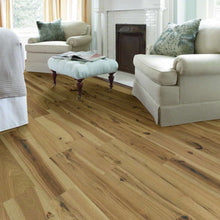 Shaw Engineered Wood - Reflections Hickory - Luminous - 7 - 8