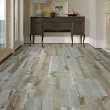Shaw Engineered Wood - Reflections Maple - Celestial - 7 - 4