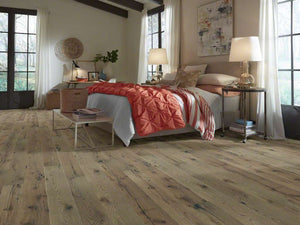 Shaw Engineered Wood - Reflections White Oak - Wilderness - 7