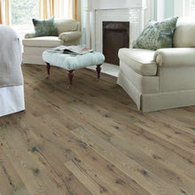 Shaw Engineered Wood - Reflections White Oak - Wilderness - 7 - 7
