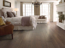 Shaw Engineered Wood - Riverstone - Espresso - 6-3/8 - 3