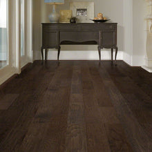 Shaw Engineered Wood - Riverstone - Espresso - 6-3/8 - 5