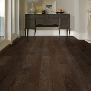 Shaw Engineered Wood - Riverstone - Espresso - 6-3/8