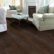 Shaw Engineered Wood - Riverstone - Espresso - 6-3/8 - 7
