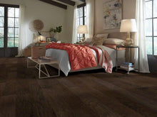 Shaw Engineered Wood - Riverstone - Espresso - 6-3/8 - 8