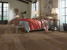 Shaw Engineered Wood - Riverstone - Mesquite - 6-3/8 - 3