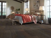 Shaw Engineered Wood - Riverstone - Sterling - 6-3/8 - 7