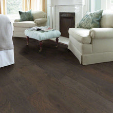 Shaw Engineered Wood - Riverstone - Sterling - 6-3/8 - 8